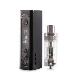 WULF WF75 75W BOX & SUBTANK BLACK