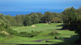 Makalei Golf Club Ocean Views