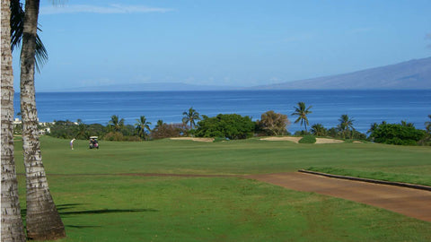 Kaanapali Kai beautiful views of islands of Molokai and Lanai