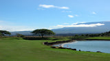 Big Island Country designed by Pete Dye