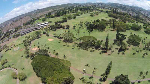 Views of Pearl Country Club Hawaii Tee Times