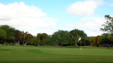 Ewa Beach Golf Club Course with perfect conditions