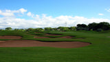 Ewa Beach Golf Club Sand trap