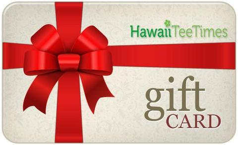 Gift card hawaii tee times gift card negle Gallery