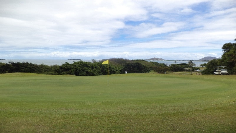 Bayview Golf Hawaii Tee Times