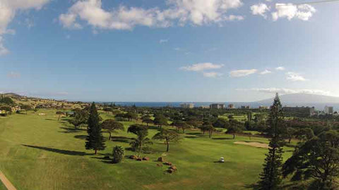 Views of Kaanapali Kai with Hawaii Tee Times