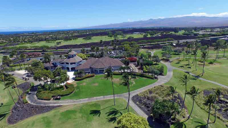Waikoloa Kings Beach Clubhouse