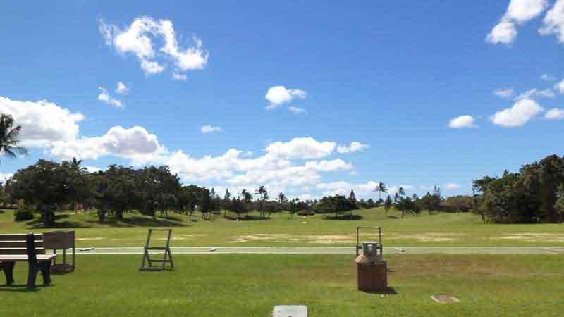 Koolina golf course driving range, hawaii teetimes
