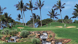 Ko Olina Golf Club 8th green
