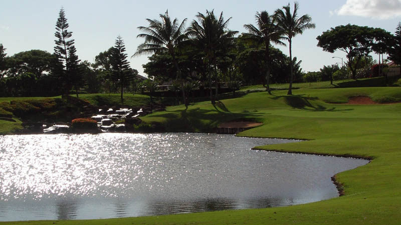 Waikele Country Club 5