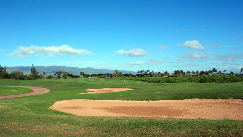 Hawaii Prince Golf Club Oahu