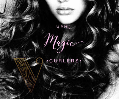 Magic Curl Forming Sets - In STOCK!