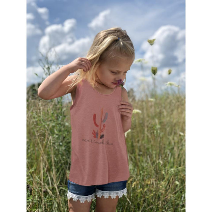 Children's Graphic Tee : Can't Touch This | VAHL