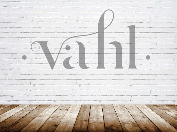 Photography Backdrop 3 Sizes Preorder-VAHL