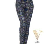 Misses Mandala Leggings : Mae | VAHL