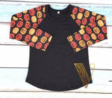 Fall Children's Shirts : 5 | VAHL