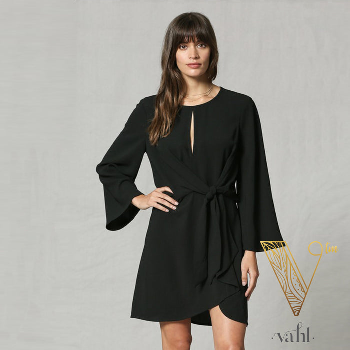 Little Black Dress | VAHL