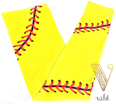 Softball Leggings-VAHL