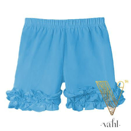 Icing Shorts: Girl's 4 | VAHL