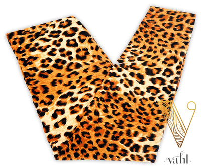 Misses Cheetah Leggings: Cheetah | VAHL