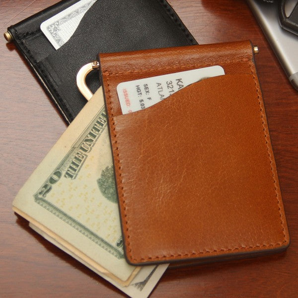 Men's Wallet/Money Clip | VAHL
