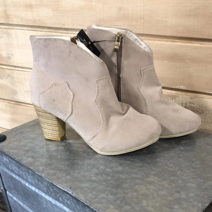 Ankle Bootie | VAHL