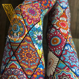 Misses Leggings: India | VAHL