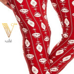 Misses Christmas Leggings : Starlight | VAHL