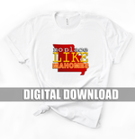Like Mahomes Digital Download