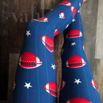 Misses Football Leggings: Pick 6 | VAHL