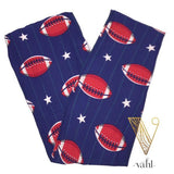 Plus Football Leggings: Pick 6