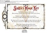 Magic Santa Key | VAHL