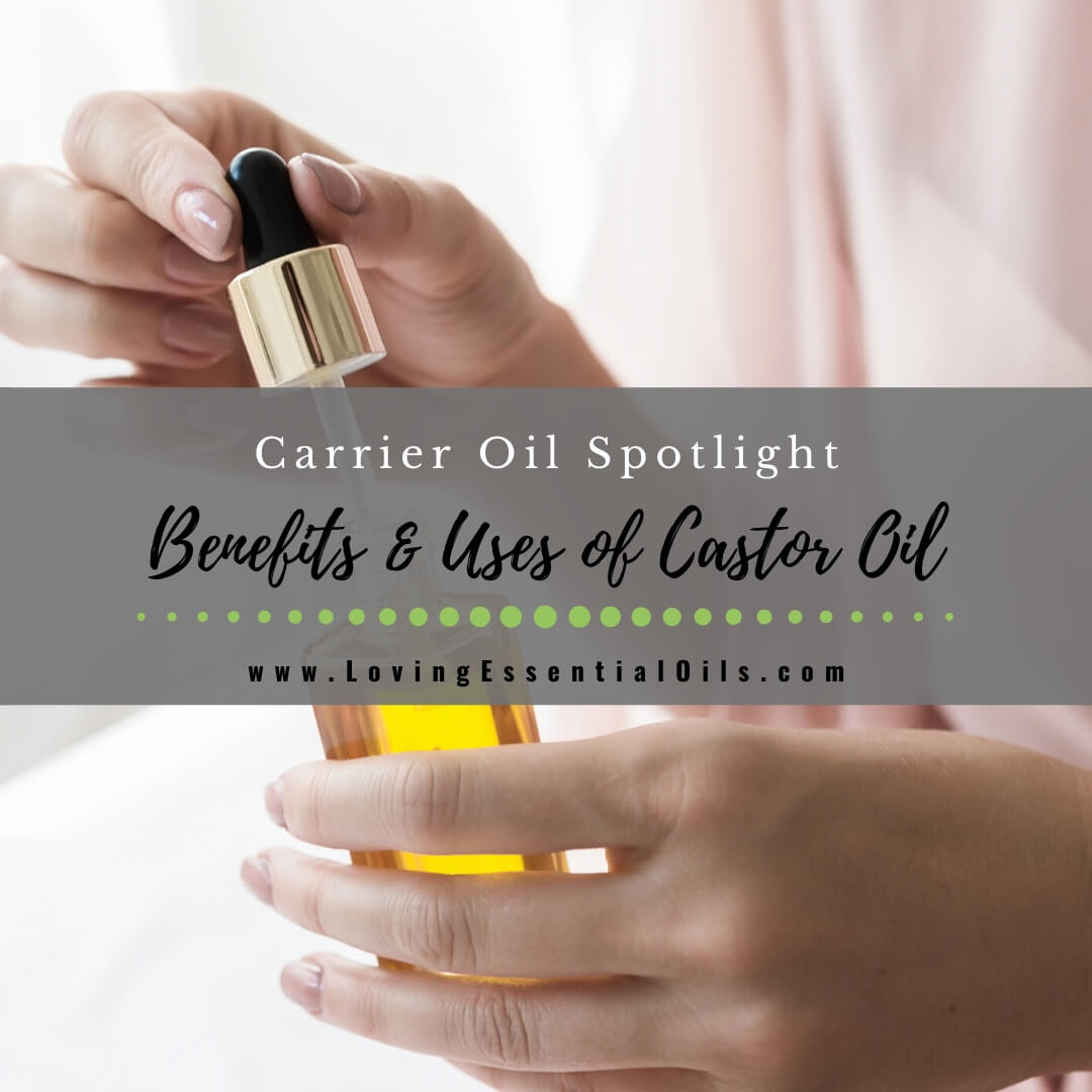 Benefits of Castor Oil for Skin with DIY Recipes - Carrier Oil Spotlight