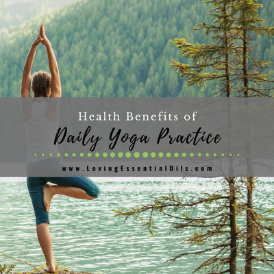 15 Fabulous Benefits of Daily Yoga Practice for Health and Wellness