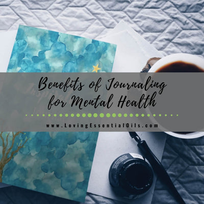 Benefits of Journaling for Mental Health and How to Start