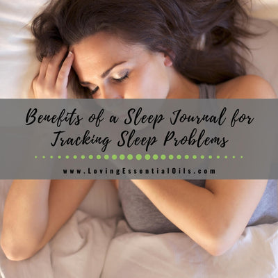 3 Important Benefits of a Sleep Journal for Tracking Sleep Problems