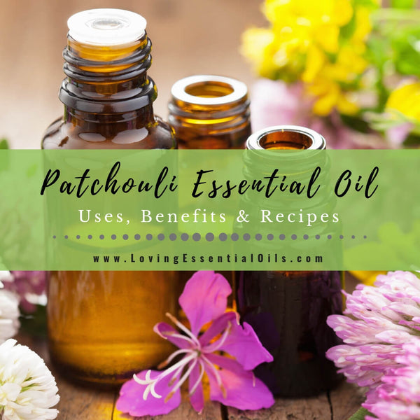 Patchouli Oil Uses, Benefits & Recipes - EO Spotlight
