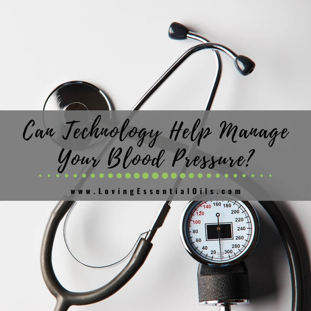 Managing Your Blood Pressure – Can Technology Help?