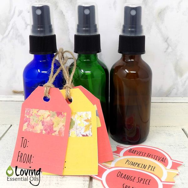 10 essential oil sprays for fall by loving essential oils