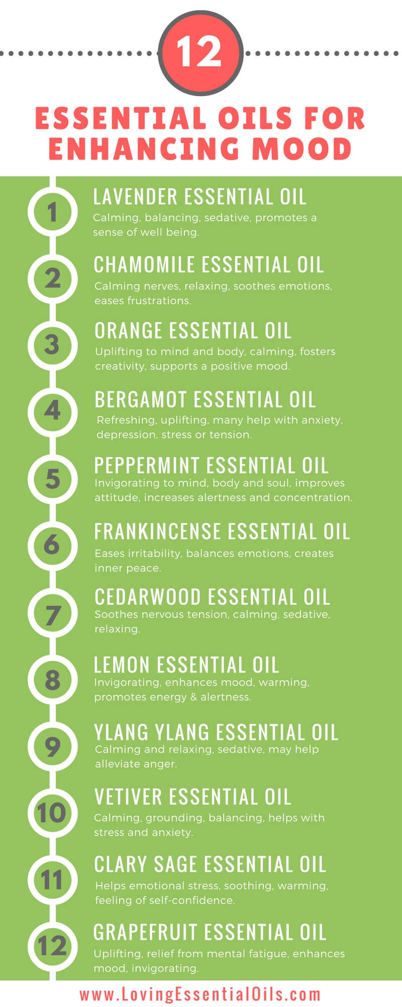 8 Aromatherapy Diffuser Blends To Enhance Your Mood