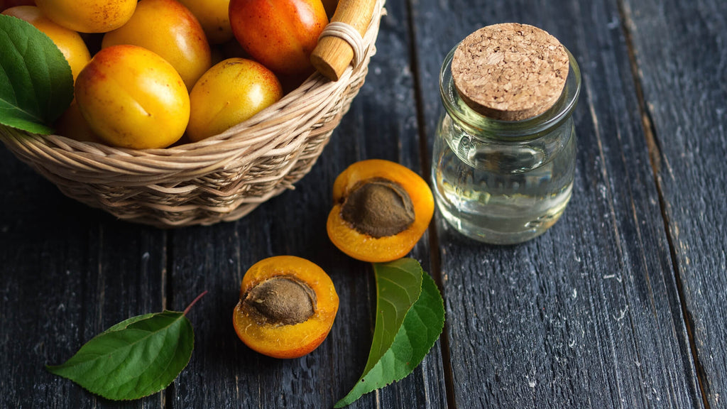 Benefits of Apricot Kernel Oil by Loving Essential Oils - Carrier Oil Spotlight