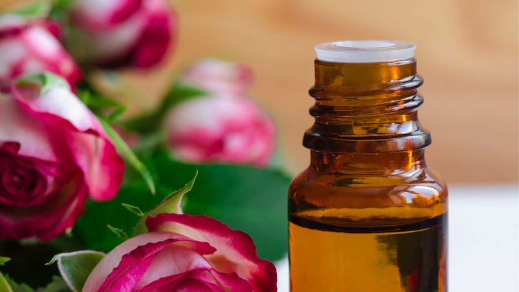Best Essential Oil Blends for Romance and Love for Diffusing by Loving Essential Oils