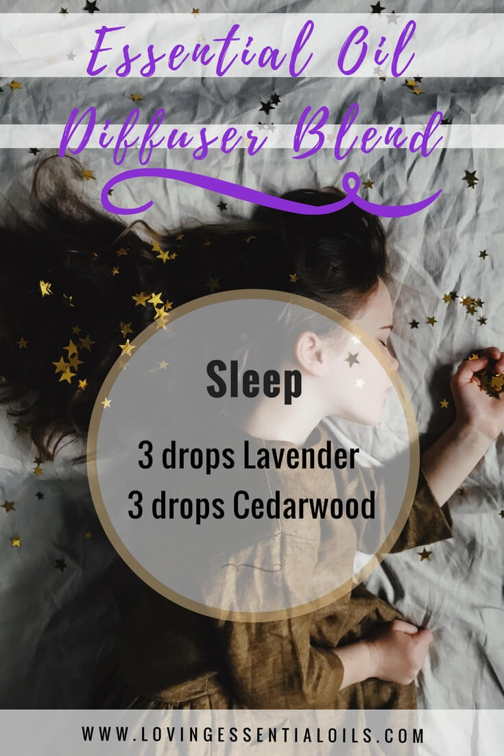 7 Easy Aromatherapy Diffuser Recipes To Try