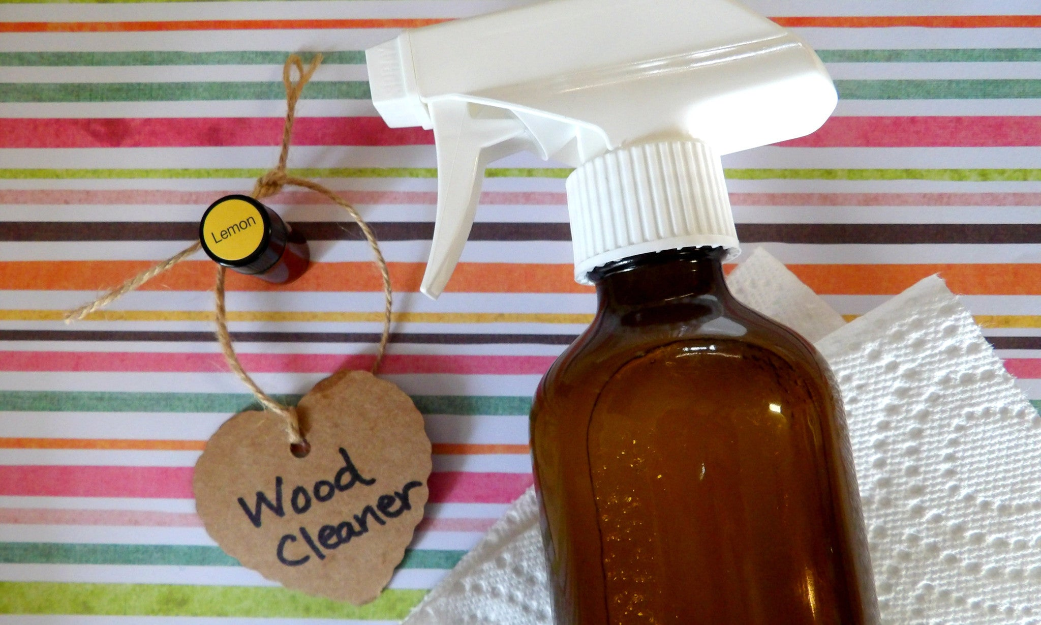 Homemade Wood Furniture Cleaner Recipe Loving Essential Oils