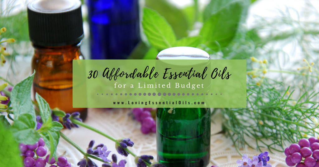 How to Buy Essential Oils Tips