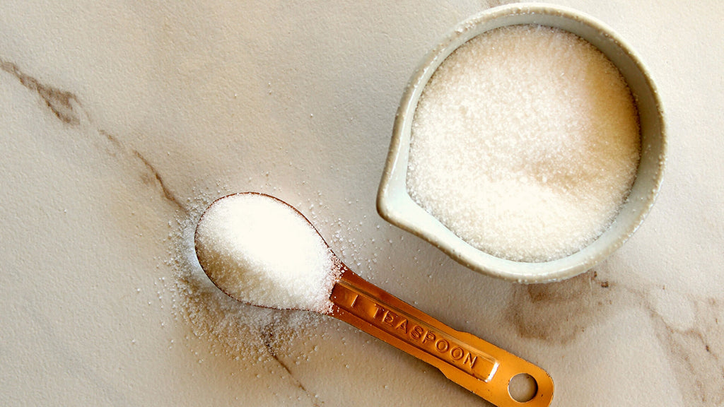 How to Exfoliate Using Sugar Scrubs and Essential Oils