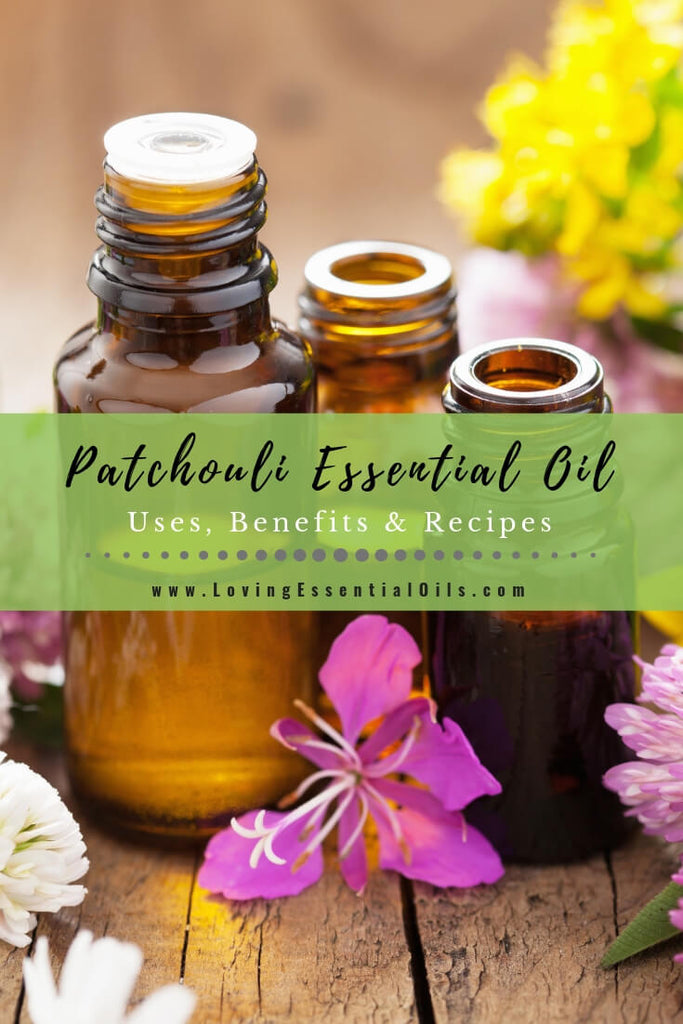 Patchouli Essential Oil Uses, Benefits & Recipes - EO Spotlight by Loving Essential Oils