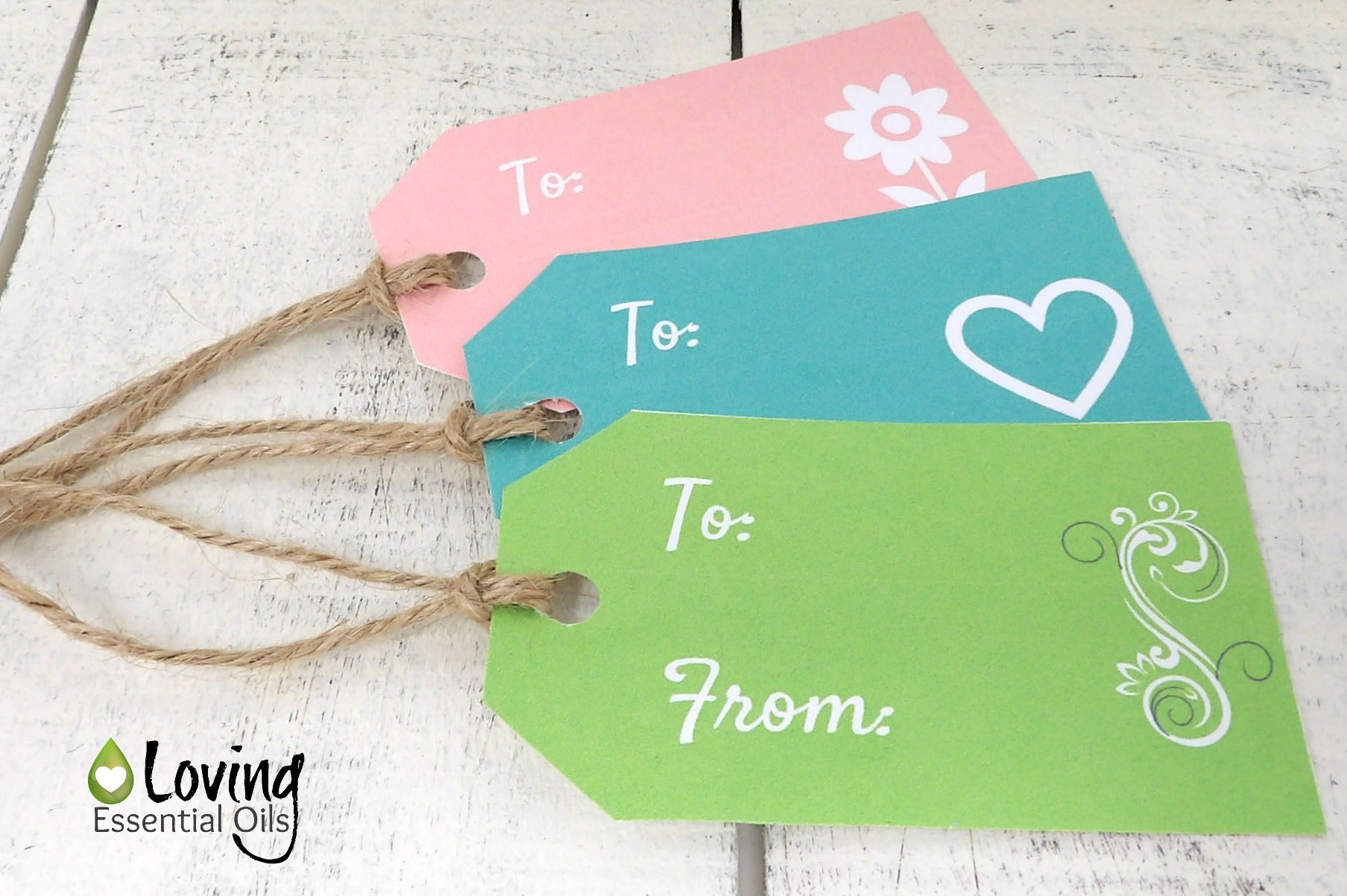 photo regarding Free Printable Blank Gift Tags named 184 Totally free Printable Blank Reward Tags For Do-it-yourself Recipes, Features