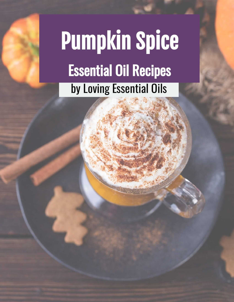 8 Pumpkin Spice Essential Oil Blends - Scent of the Season by Loving Essential Oils