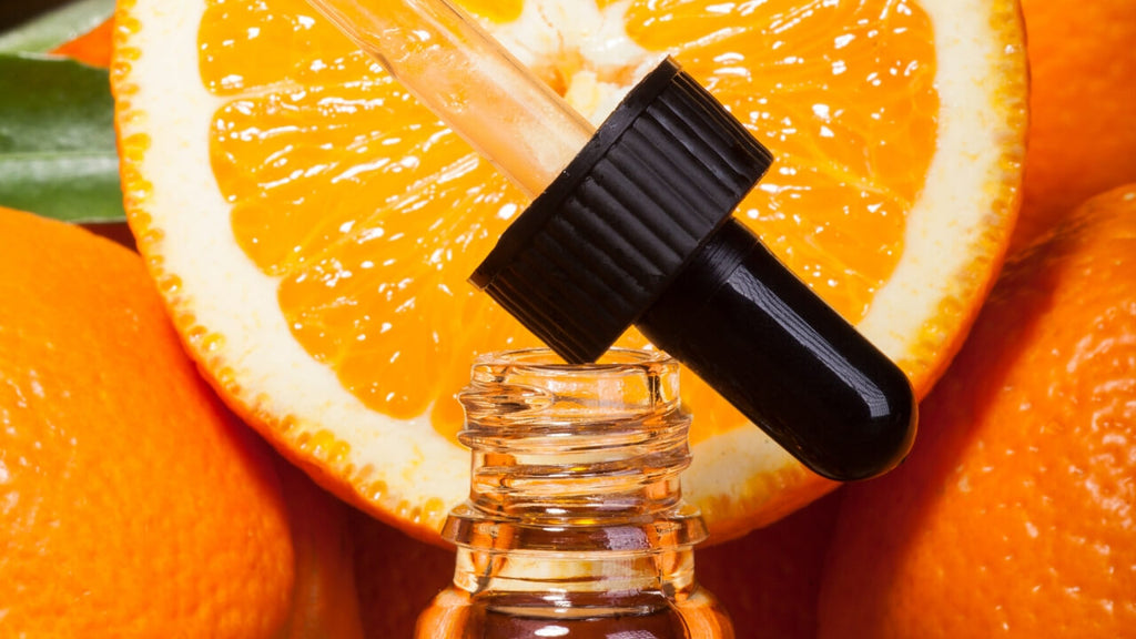 Sweet Orange Essential Oil Benefits - EO Spotlight by Loving Essential Oils